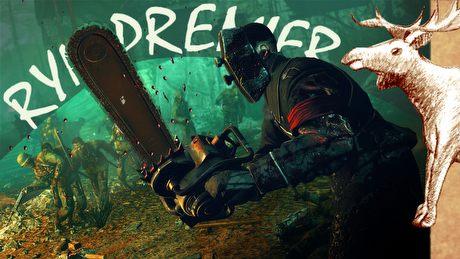 Zombie, triki, co-op i labirynty – gry tego tygodnia. FLESZ: Ryk Premier – 2 marca 2015