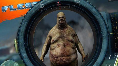 Snajperzy i zombie nadal popularni. FLESZ – 28 marca 2018
