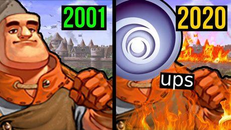 Kiedy Ubisoft naprawi serię, którą sam zepsuł