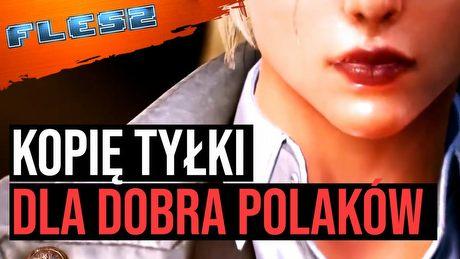 Jak premier Polski została wojowniczką. FLESZ - 22 lutego 2020