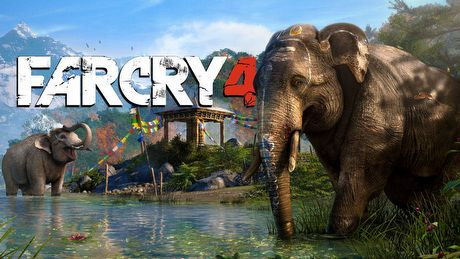 Od świstu pocisków po dźwięki natury - różne oblicza Far Cry 4