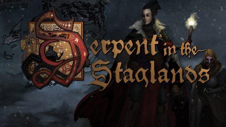 RPG tak hardkorowy, czy może tak niedorobiony? - test Serpent in the Staglands