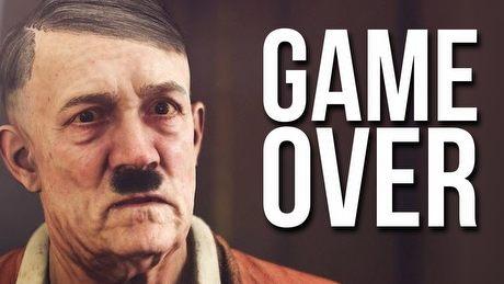 Ekrany game over, dla których warto było dać się zabić
