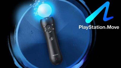 Playstation Move - przyszłość PS3?
