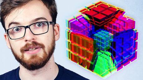 Jak wygląda gra w prawdziwym 4D?