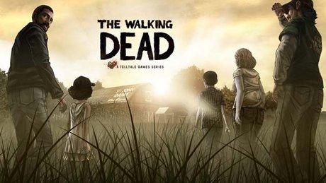 Wrażenia z Walking Dead - Epizody 1-4