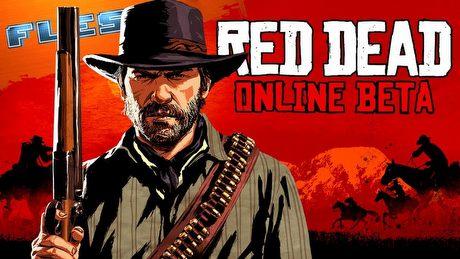 Dzisiaj wystartowało Red Dead Online. FLESZ – 27 listopada 2018