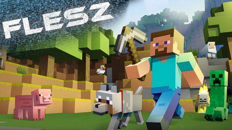 FLESZ – 5 września 2014 – największa aktualizacja do Minecrafta