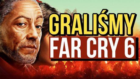 5 godzin z Far Cry 6! Nowy gameplay i pierwsze wrażenia
