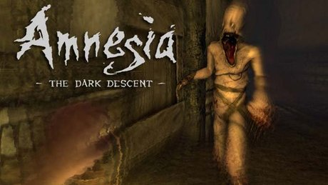 Gramy w Amnesia: The Dark Descent