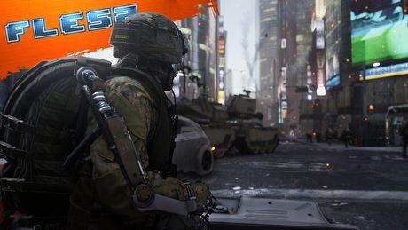 Call of Duty powróci w 2015 roku – bez zaskoczeń. FLESZ – 6 lutego 2015