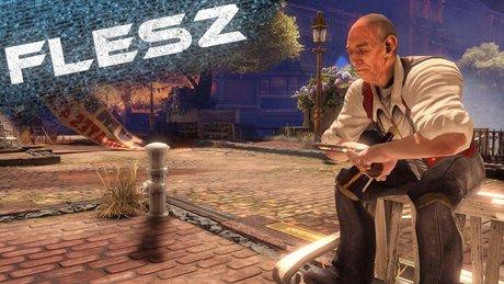 FLESZ - 7 grudnia 2012