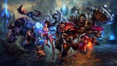 Nadchodzi nowy sezon League of Legends! Co to oznacza dla fanów?
