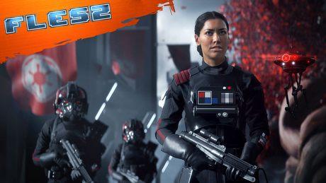 Battlefront II obejdzie się bez przepustki sezonowej. FLESZ – 19 kwietnia 2017