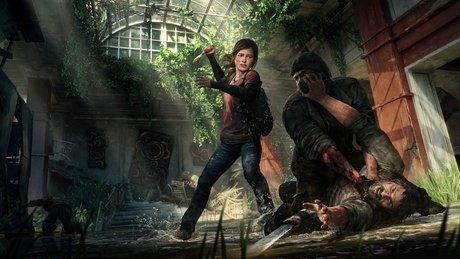 The Last of Us - ludzkie problemy