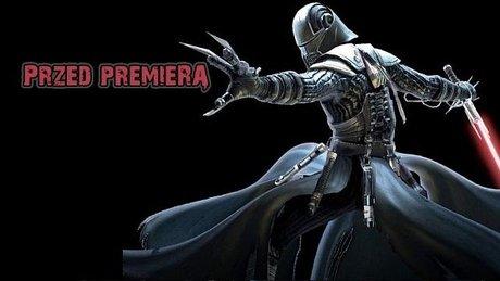 The Force Unleashed w końcu na PC!
