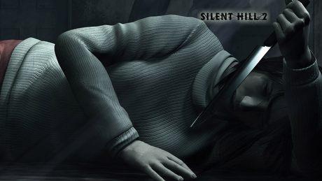 Zew Japonii #19 - Melancholijny Silent Hill 2