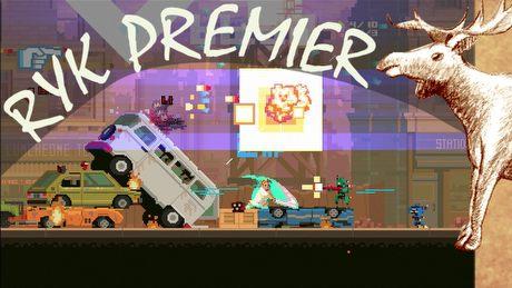 FLESZ: Ryk Premier – 12 maja 2014 – Men of War: Oddział Szturmowy 2