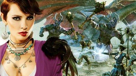 Gramy w Dragon Age: Powrót do Ostagaru