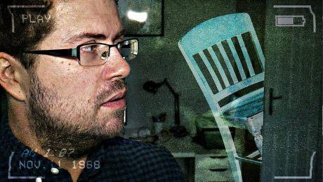 Horror, w którym zabije cię krzesło