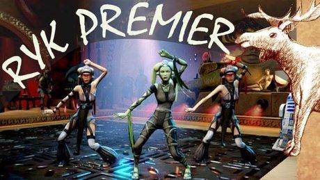 RYK PREMIER - 3 kwietnia 2012