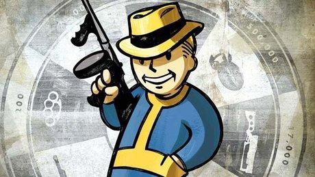 Fallout: New Vegas - w jaskini rozpusty