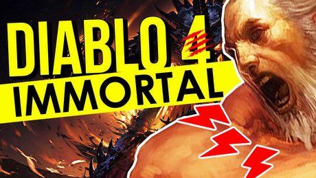 Czym nowe Diablo wkurzy graczy?