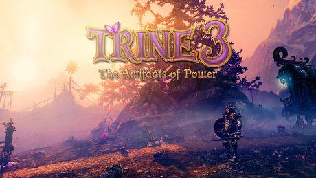 Piękna wydmuszka - gramy w Trine 3: Artifacts of Power
