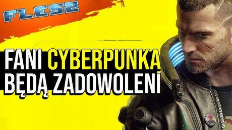 Nowe wieści o Cyberpunku już niedługo - FLESZ 6 sierpnia 2020