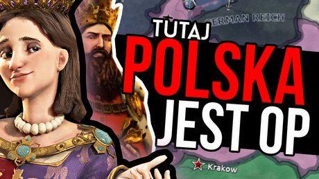 6 gier, w których wygrasz Polską