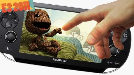 E3: PlayStation Vita - LittleBigPlanet!