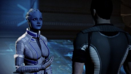 Mass Effect 3 FAQ [2/2] - Romanse