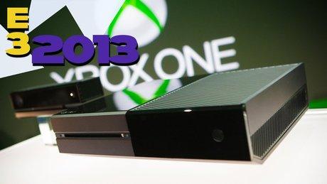 E3 2013 - pokazujemy Xbox One
