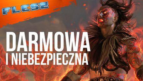 Darmowa gra, której boi się nawet Diablo 4. FLESZ – 18 listopada 2019