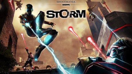 ShootMania: Storm - Quake 3 zdeklasowany?