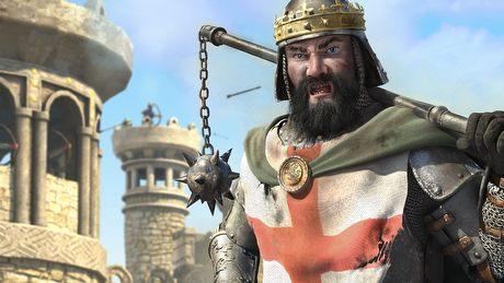 Twierdza: Krzyżowiec II w ogniu testów - czy fani starych Twierdz mają tu czego szukać?