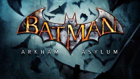 Gramy w Batman: Arkham Asylum