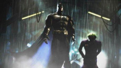 Gramy w Batmana - W pułapce Jokera!