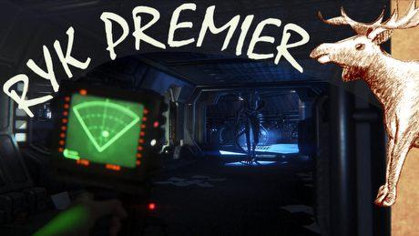 Ryk Premier – 6 października 2014. Wykrywamy Obcego i inne premiery
