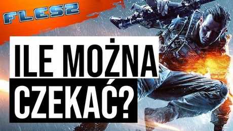 Kiedy zapowiedź nowego Battlefielda? FLESZ - 11 maja 2021