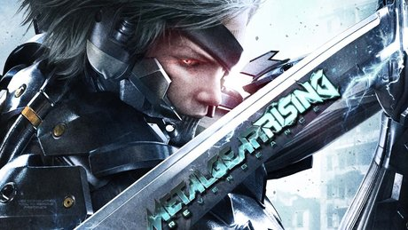 Gramy w Metal Gear Rising: Revengeance