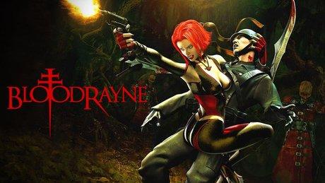 Lato z Padem: BloodRayne