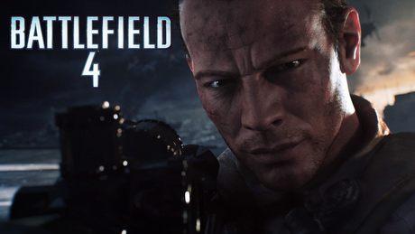 Gramy w Battlefield 4 - piękna wydmuszka
