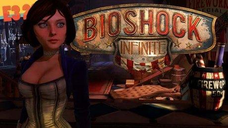 E3: Zachwyceni Bioshock: Infinite!