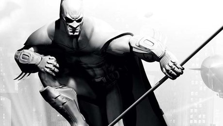 Przygody w Batman: Arkham City