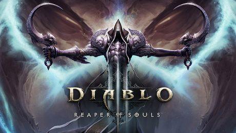 Gramy w wersję beta Diablo III: Reaper of Souls!