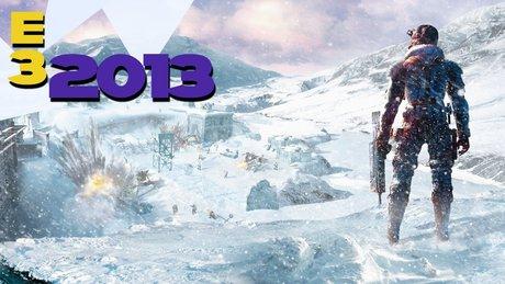 E3: Gramy w Lost Planet 3 - powrót do korzeni?