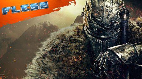 Dark Souls II wychodzi... po raz drugi? FLESZ - 25 listopada 2014