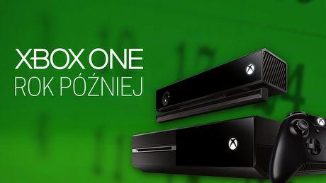XOne rok później - wielki przegrany wojny konsol?