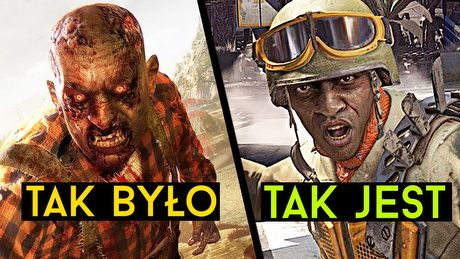 Dlaczego Dying Light 2 nie jest już grą o zombie